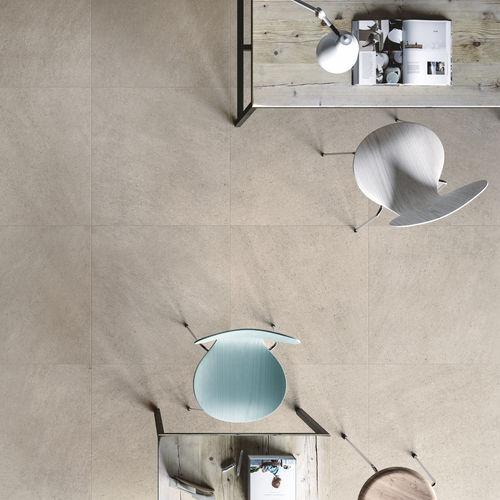 carrelage d'intérieur / mural / de sol / en grès cérame