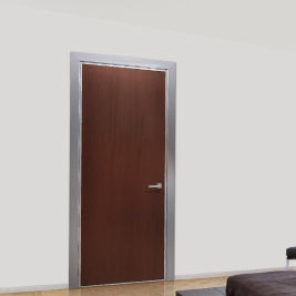 porte d'intérieur