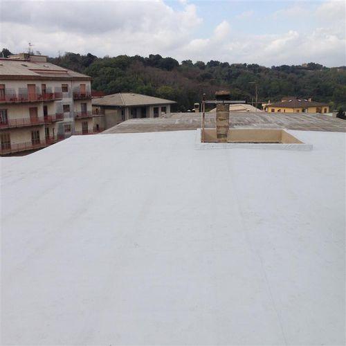 peinture de protection / pour toiture / pour métal / pour béton