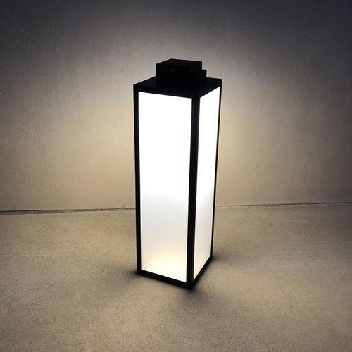 lanterne contemporaine - aralia - LYX luminaires