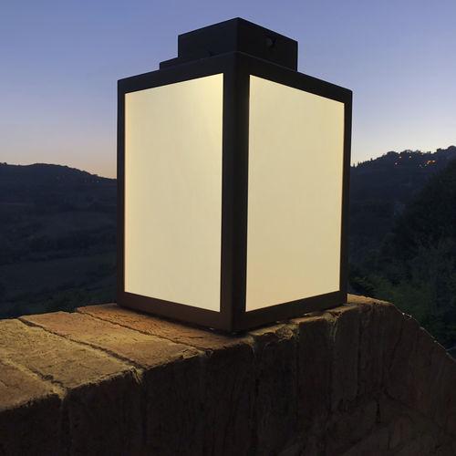 lampe de sol - aralia - LYX luminaires