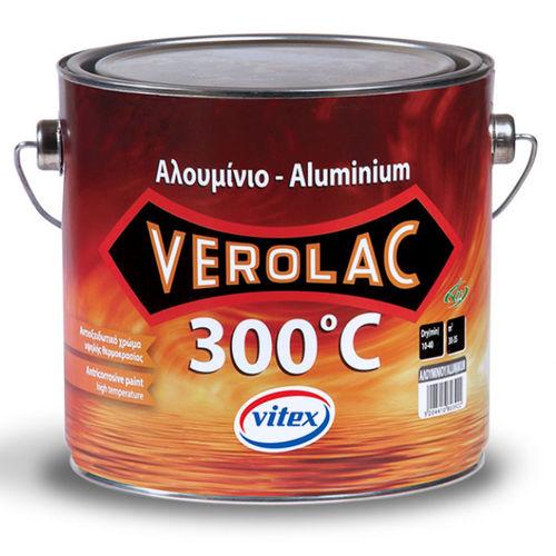 peinture de protection / anticorrosion / pour ferronnerie / pour applications industrielles
