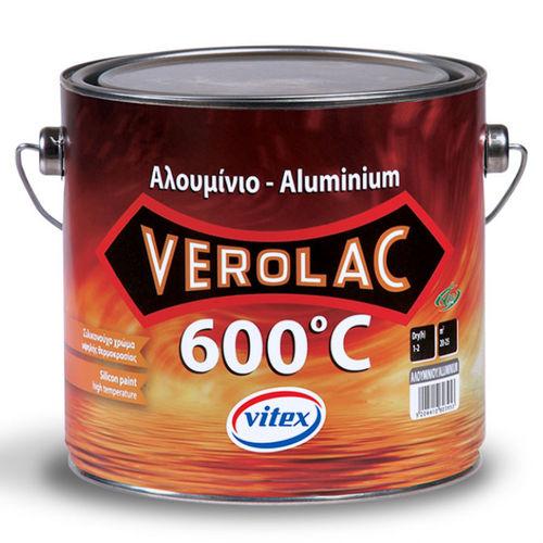 peinture de protection / pour applications industrielles / pour métal / synthétique