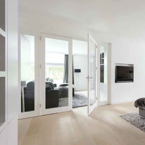 parquet contrecollé - Dennebos Flooring