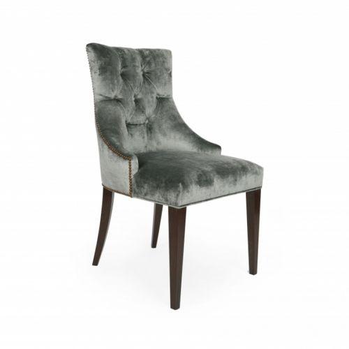 chaise de salle à manger de style français - Oficina Inglesa