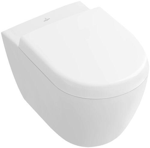 toilettes suspendue - Villeroy & Boch