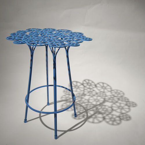 tabouret de bar design original