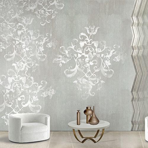papier peint design / en tissu / à motif / à effet dimensionnel