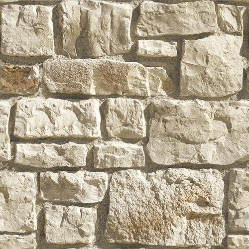 revêtement mural en pierre reconstituée / résidentiel / pour le tertiaire / texturé