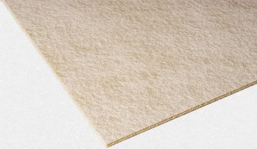 isolant acoustique / en polyuréthane / minéral / pour plancher