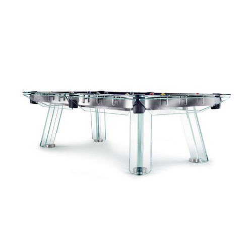 table de billard contemporaine