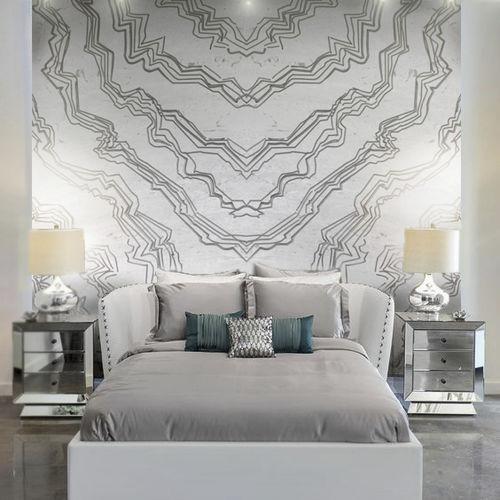 panneau décoratif en marbre