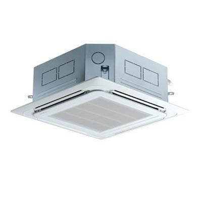 climatiseur au plafond