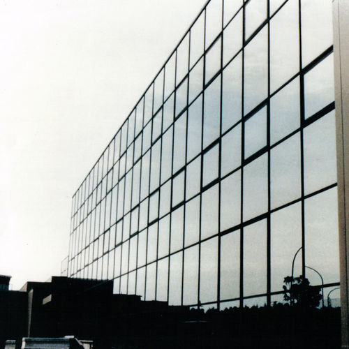 mur-rideau ossature autoportante - MAPIER GROUP S.R.L.