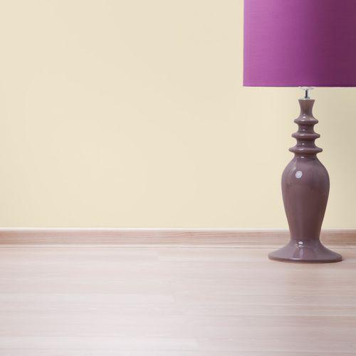 plinthe en PVC / pour cablage électrique