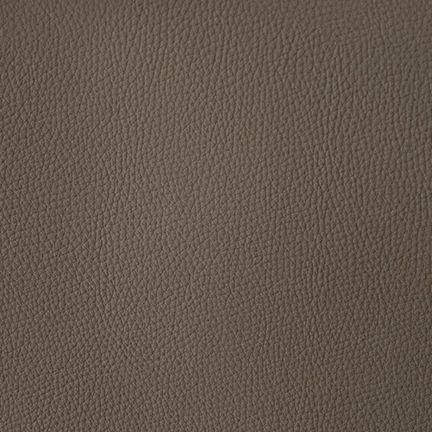 cuir d'ameublement en synthétique / uni