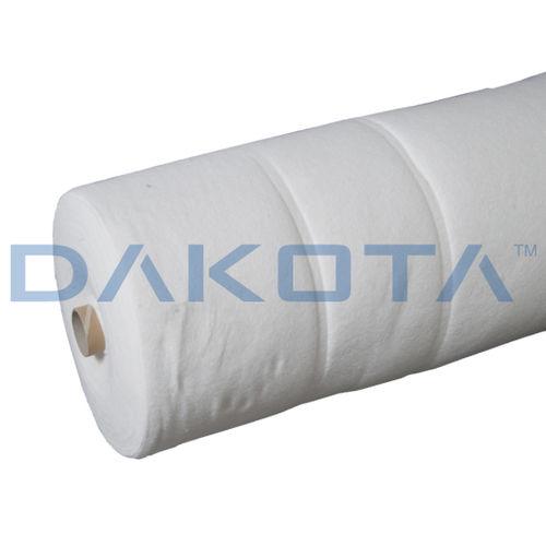 membrane d'étanchéité de protection / de renfort / en rouleau / en polyester
