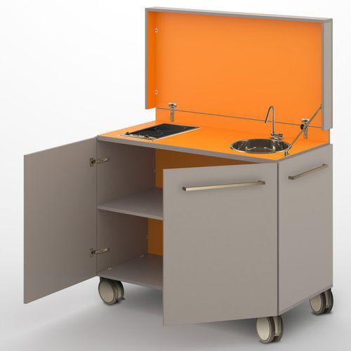 kitchenette compact