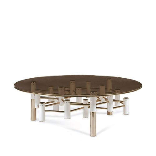 table basse contemporaine - Essential Home