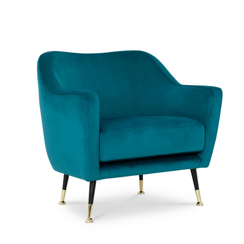 fauteuil contemporain - Essential Home
