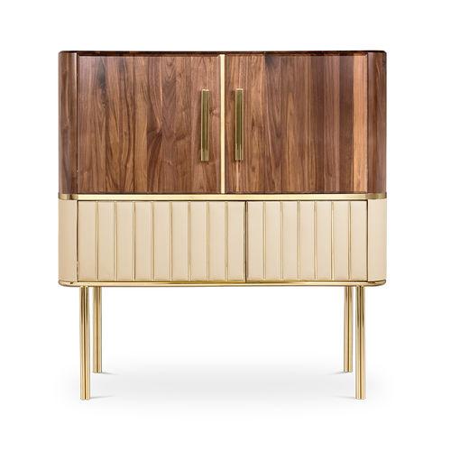 meuble bar contemporain - Essential Home