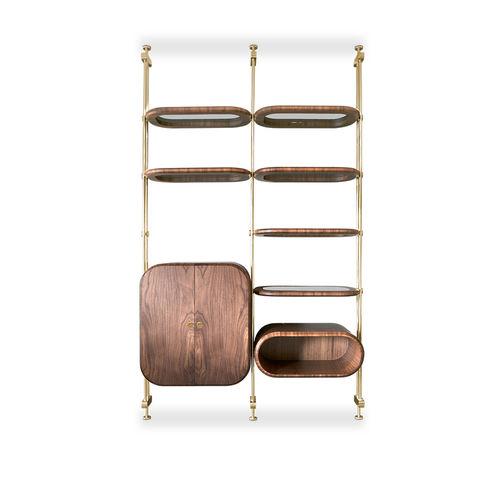 étagère modulable - Essential Home