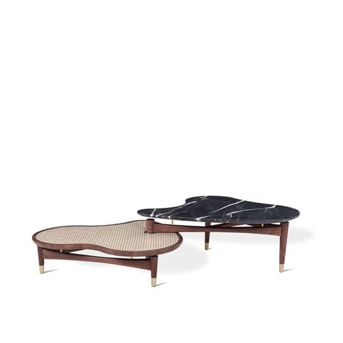 table basse contemporaine - Essential Home