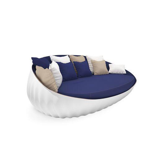 canapé en arc de cercle - Essential Home