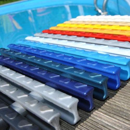 grille de débordement pour piscine