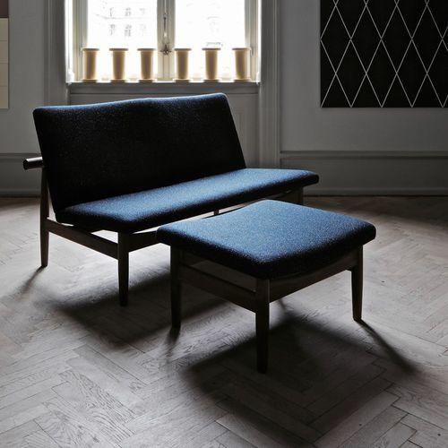 repose-pied design scandinave