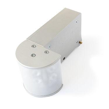 projecteur scan avec lampe à décharge