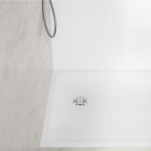 receveur de douche rectangulaire - Riluxa