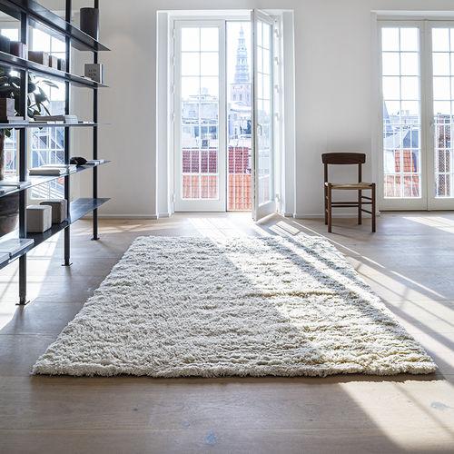 tapis contemporain