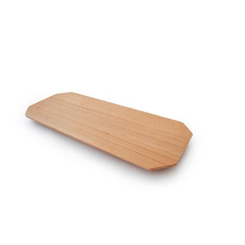 plateau de service en bois