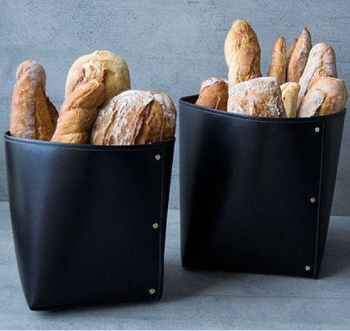 corbeille à pain pour hôtel
