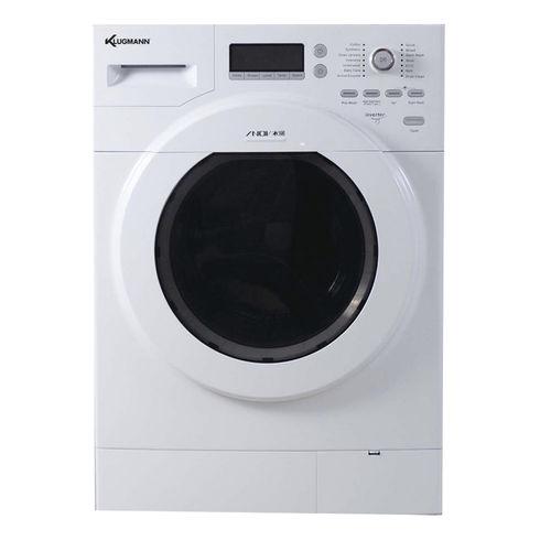 lave-linge à chargement frontal / Label énergétique de l'UE