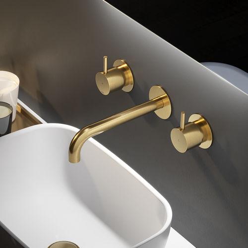 mitigeur pour lavabo