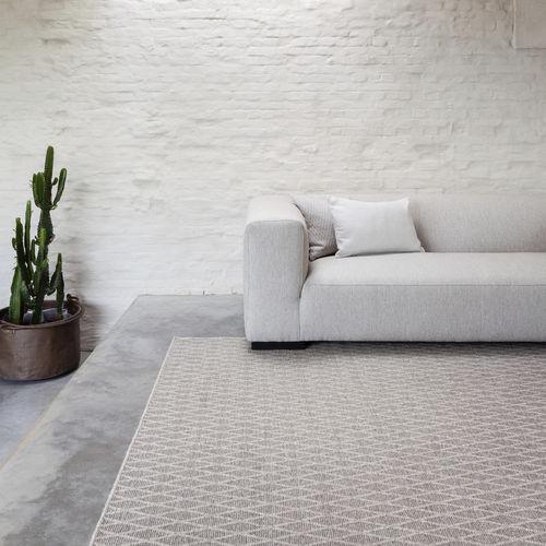 moquette tissée / en viscose / en laine / résidentielle