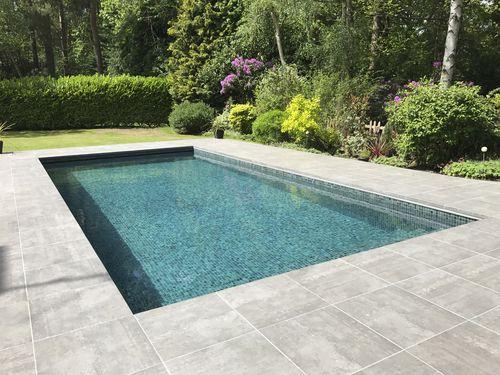 piscine coque