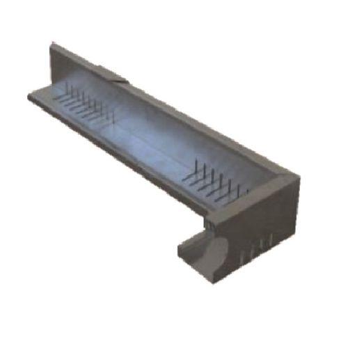 profilé en aluminium
