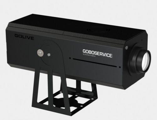 projecteur pour éclairage de scène / d'extérieur / d'intérieur