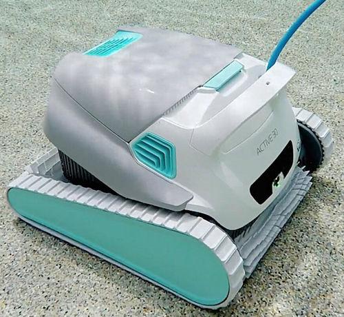 robot de piscine électrique