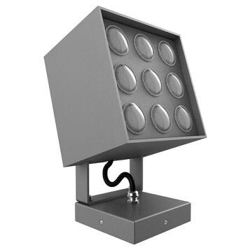 projecteur IP66 / à LED / pour bâtiment / d'extérieur