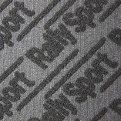tapis de sol professionnel / en polyester