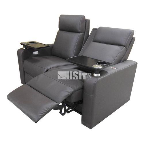 fauteuil de cinéma en cuir - Usit Seating
