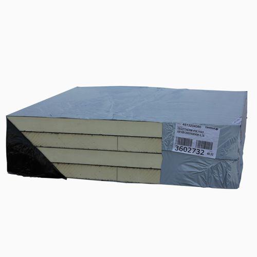 isolant thermique / en mousse de polyuréthane / en panneaux