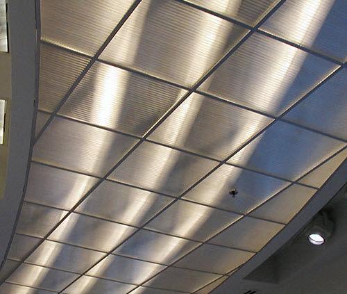 faux-plafond lumineux