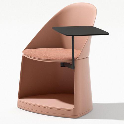 chaise contemporaine - Arper