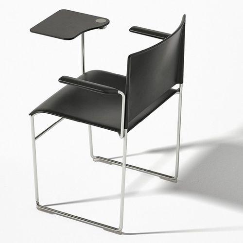 chaise visiteur luge - Arper