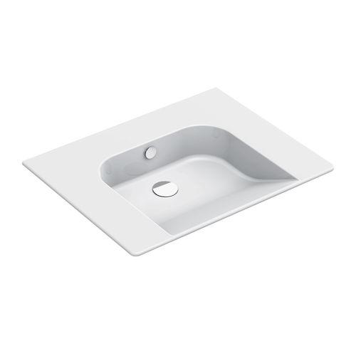 vasque suspendue
